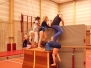 Lessen van veenland recreatie meisjes