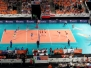 Volleyballers naar EK!